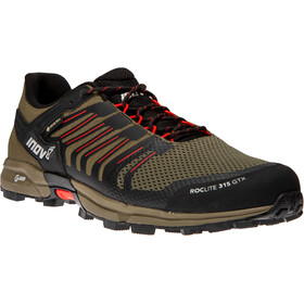 inov-8 Roclite 315 GTX Schuhe Herren brown/red